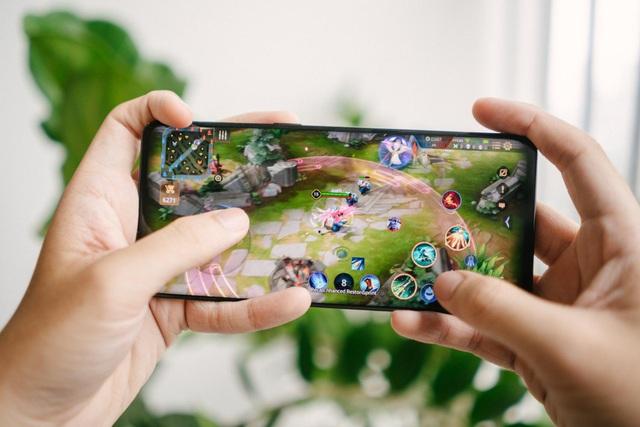 Cày nhiều game một lúc cũng không cần lắng lo vì smartphone xịn đã hỗ trợ sẵn tính năng này - Ảnh 1.