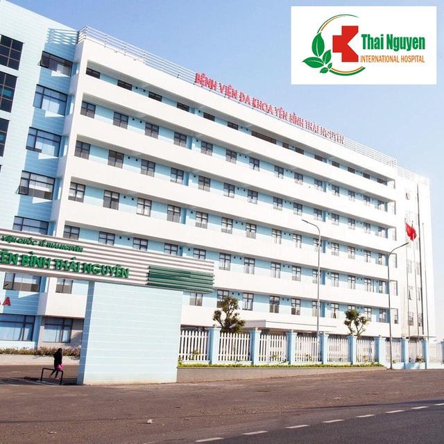 Tiềm lực tài chính của Bệnh viện Thái Nguyên (TNH) trước giờ lên sàn HOSE - Ảnh 1.