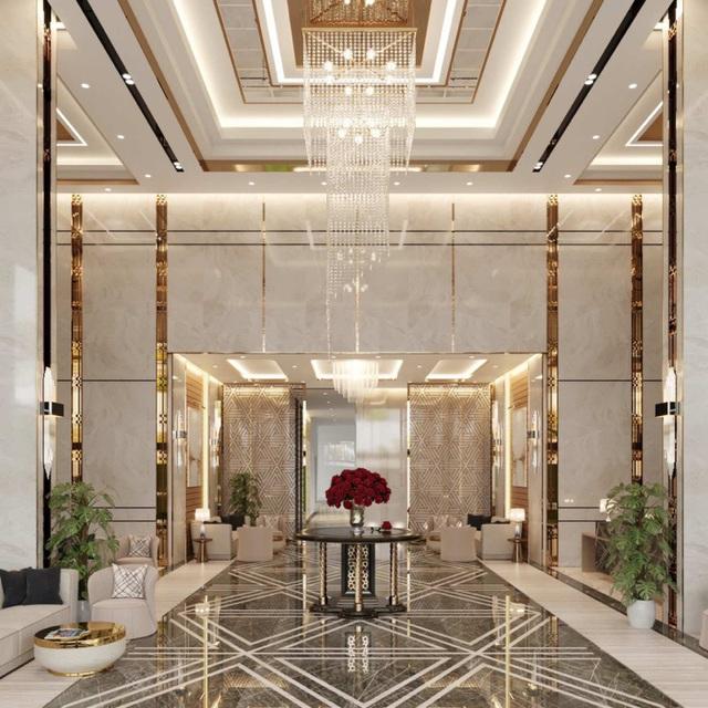 """Khám phá """"quiet luxury"""" - chuẩn sống của giới thượng lưu ngay trung tâm Hà Nội - Ảnh 1."""