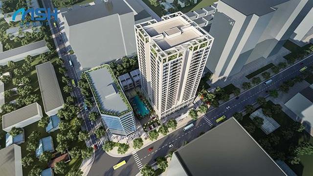 MSH Group gây tiếng vang khi phát triển các dự án bất động sản - Ảnh 1.