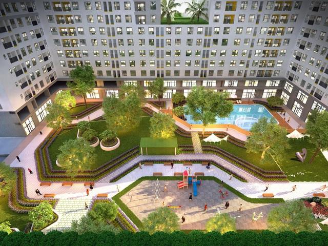 Bcons Garden cam kết quyền lợi cho khách hàng bằng pháp lý hoàn thiện - Ảnh 2.