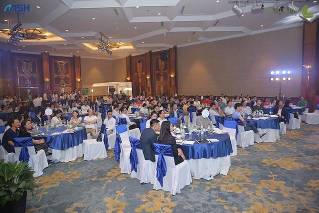 MSH Group gây tiếng vang khi phát triển các dự án bất động sản - Ảnh 2.