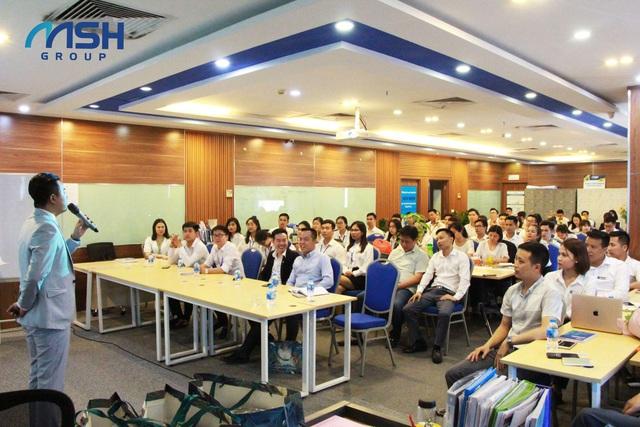 MSH Group gây tiếng vang khi phát triển các dự án bất động sản - Ảnh 3.