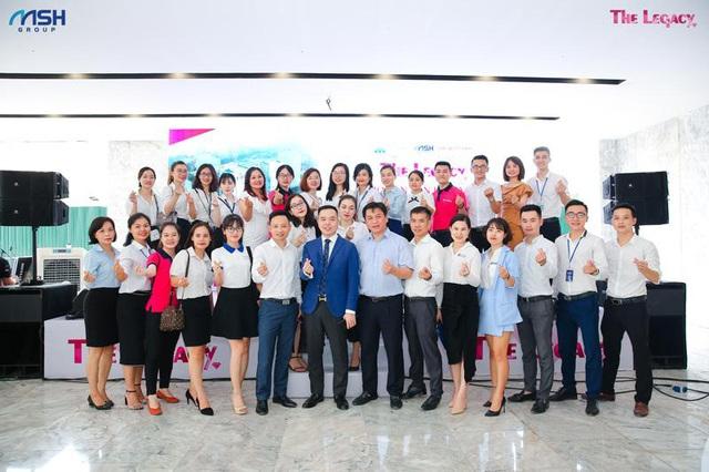 MSH Group gây tiếng vang khi phát triển các dự án bất động sản - Ảnh 4.