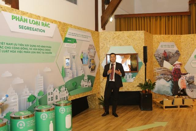Tái chế bao bì, giảm thiểu rác thải: Xu hướng hàng đầu thế giới vì môi trường xanh - sạch - đẹp - Ảnh 1.