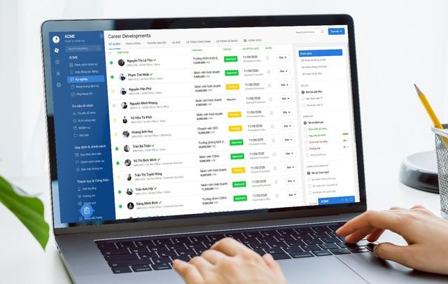 BASE ra mắt bộ sản phẩm BASE HRM để giải quyết các bài toán quan trọng nhất về quản trị nhân sự - Ảnh 1.