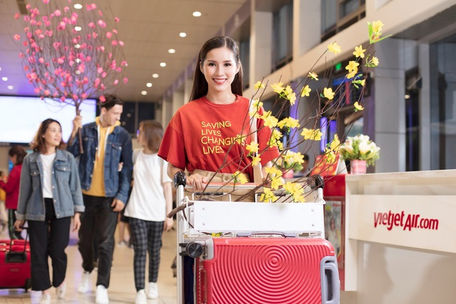 Vietjet cung cấp 1,5 triệu ghế phục vụ Tết Nguyên đán 2021 - Ảnh 1.