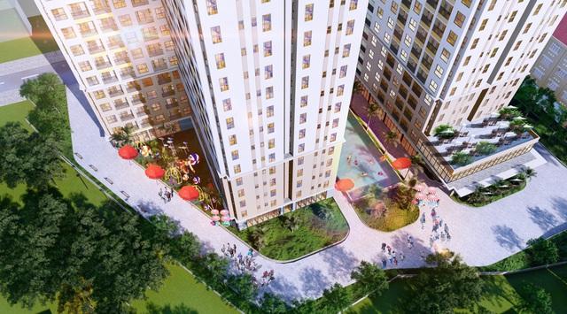 Hoàn thiện pháp lý, căn hộ Bcons Green View càng thêm giá trị - Ảnh 2.