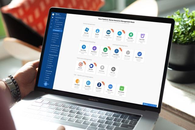 BASE ra mắt bộ sản phẩm BASE HRM để giải quyết các bài toán quan trọng nhất về quản trị nhân sự - Ảnh 2.
