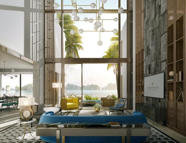 Chiêm ngưỡng bộ sưu tập biệt thự mang thương hiệu quốc tế  bên vịnh biển bốn mùa - Ảnh 7.