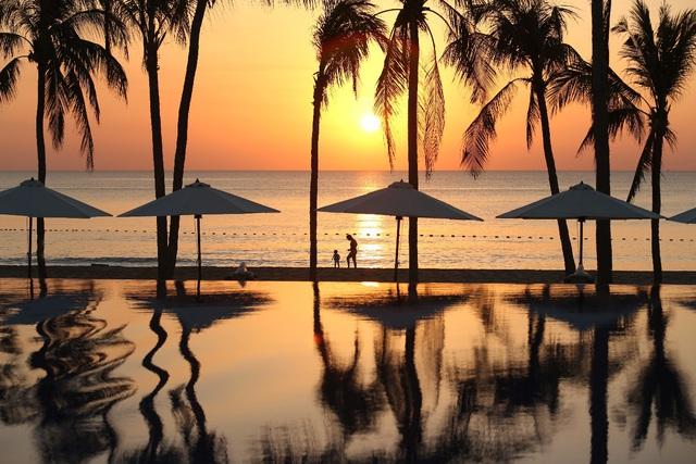 Phú Quốc lên thành phố: Bước đột phá từ phát triển du lịch nghỉ dưỡng - Ảnh 1.