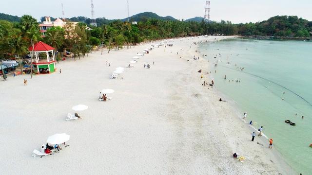 Vì sao đất nền mặt tiền biển tại trung tâm thành phố du lịch luôn là kênh đầu tư hấp dẫn? - Ảnh 1.