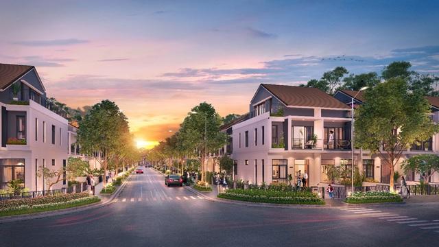 Shophouse, nhà phố thương mại Gem Sky World thu hút nhà đầu tư - Ảnh 2.