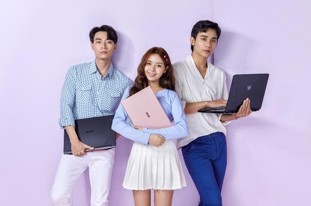 Back To School đã trở lại, Acer giới thiệu chương trình ưu đãi lớn nhất trong năm - Ảnh 1.
