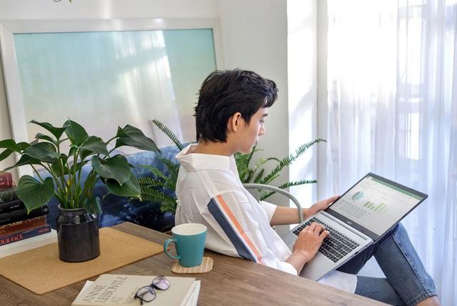 Back To School đã trở lại, Acer giới thiệu chương trình ưu đãi lớn nhất trong năm - Ảnh 2.