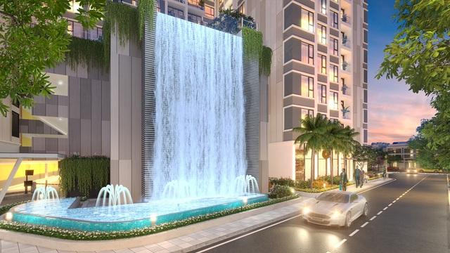 Người mua tìm kiếm những căn hộ đẹp nhất dự án Precia tại cửa ngõ Thủ Thiêm - Ảnh 1.