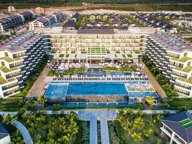Phú Quốc lên thành phố: Bước đột phá từ phát triển du lịch nghỉ dưỡng - Ảnh 2.