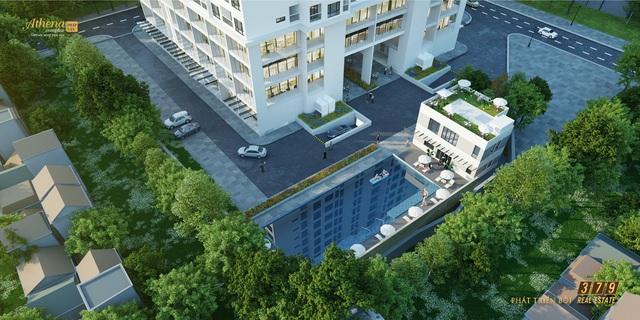Với 1,45 tỷ đồng có mua được căn hộ chung cư chất lượng tại Hà Nội? - Ảnh 2.