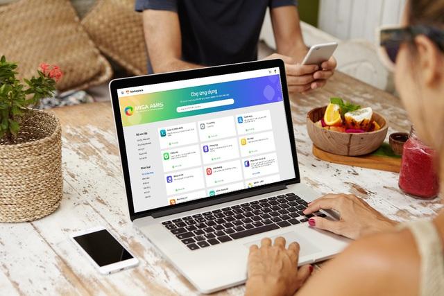 Đã có giải pháp để kế toán làm việc với dữ liệu online, kết nối thẳng với phần mềm bán hàng - Ảnh 2.