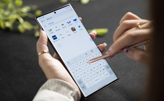 Trade-in miễn phí lên đời Galaxy Note 20 tại Di Động Việt - Ảnh 3.