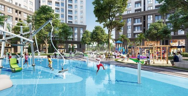 Khám phá tổ hợp căn hộ Resort Smart Living tiên phong tại Hạ Long - Ảnh 2.