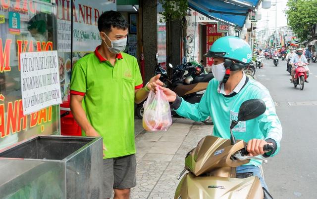 Quán Này Hay Phết - Những nhà hàng đạt chuẩn BAEMIN nhờ chất lượng dịch vụ và sự đối xử tận tâm của đối tác giao đồ ăn - Ảnh 4.