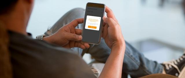 VNDIRECT tung công nghệ mở tài khoản trực tuyến chỉ trong 5 phút - Ảnh 1.