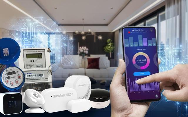 Công nghệ ứng dụng trong BĐS: Thông minh cho Xanh hơn - Ảnh 2.