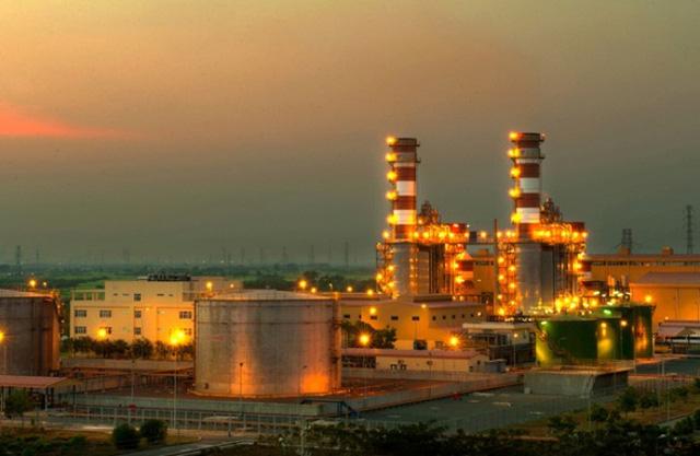 PV Power đẩy mạnh phát triển nguồn năng lượng sạch - Ảnh 1.