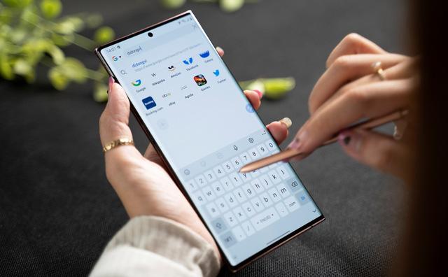 Trade-in miễn phí lên đời Galaxy Note20 tại Di Động Việt - ảnh 3