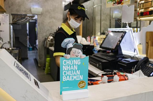 Quán Này Hay Phết - Những nhà hàng đạt chuẩn BAEMIN nhờ chất lượng dịch vụ và sự đối xử tận tâm của đối tác giao đồ ăn - Ảnh 2.