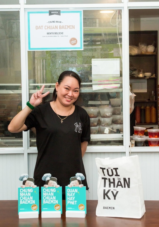 Quán Này Hay Phết - Những nhà hàng đạt chuẩn BAEMIN nhờ chất lượng dịch vụ và sự đối xử tận tâm của đối tác giao đồ ăn - Ảnh 3.