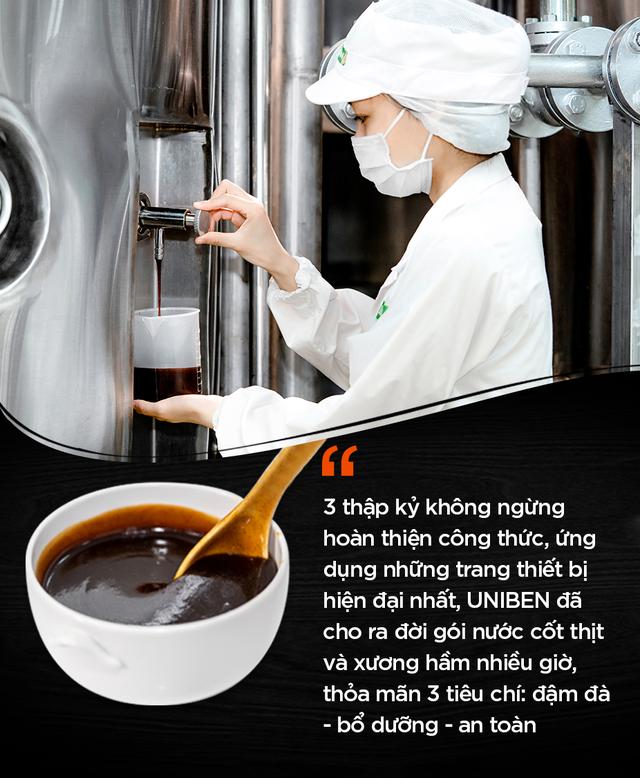 Ba thập kỷ khắc khoải cho một hương vị mì ăn liền đậm Việt - Ảnh 6.