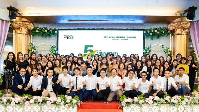 Nền tảng tuyển dụng TopCV được Google lựa chọn tham gia chương trình Vườn ươm khởi nghiệp Đông Nam Á - Google for Startups 2020 - Ảnh 1.