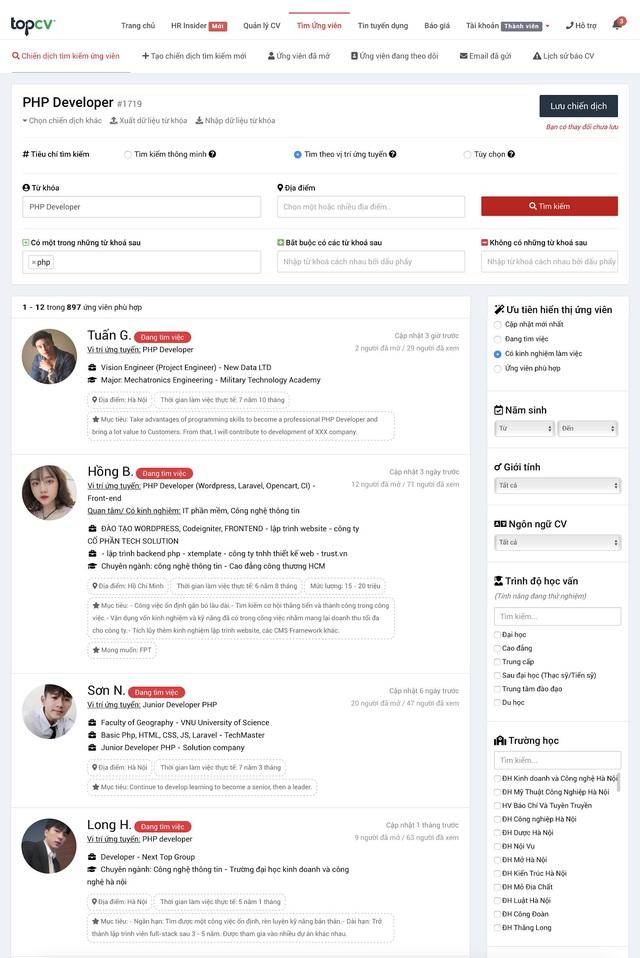 Nền tảng tuyển dụng TopCV được Google lựa chọn tham gia chương trình Vườn ươm khởi nghiệp Đông Nam Á - Google for Startups 2020 - Ảnh 2.