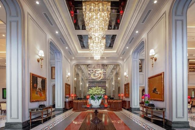 Silk path Grand Huế Hotel & Spa - một Huế mới, Huế sang và Huế kiêu kỳ - Ảnh 1.