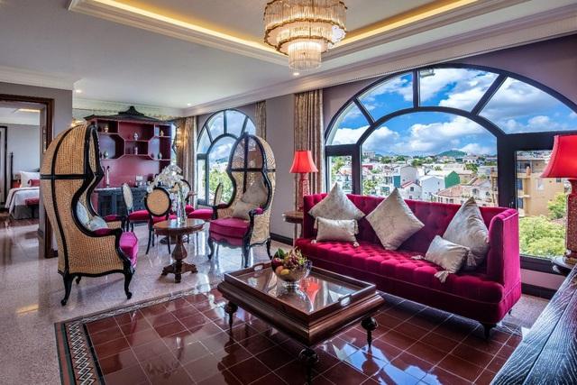 Silk path Grand Huế Hotel & Spa - một Huế mới, Huế sang và Huế kiêu kỳ - Ảnh 2.