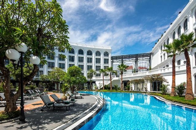 Silk path Grand Huế Hotel & Spa - một Huế mới, Huế sang và Huế kiêu kỳ - Ảnh 3.