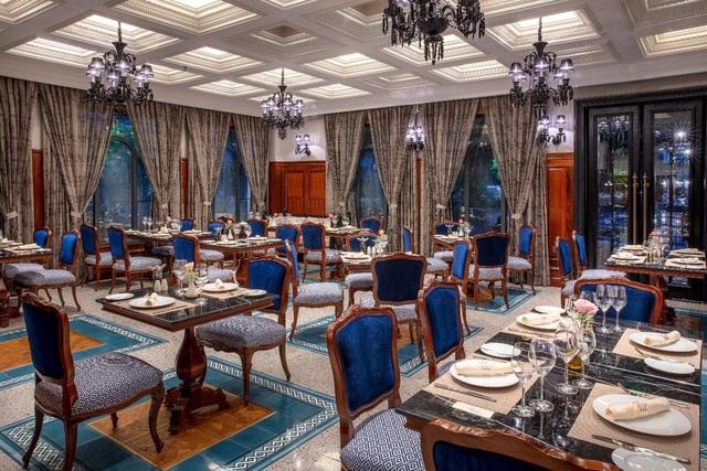 Silk path Grand Huế Hotel & Spa - một Huế mới, Huế sang và Huế kiêu kỳ - Ảnh 4.