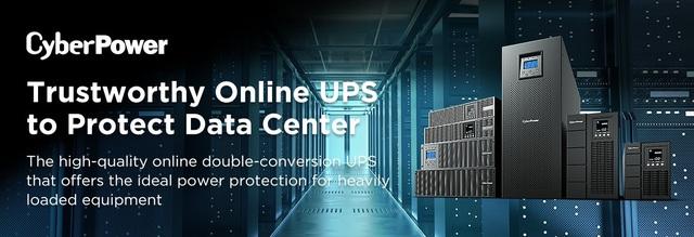 Bộ lưu điện UPS chính hãng – Giải pháp toàn diện cho doanh nghiệp - Ảnh 2.