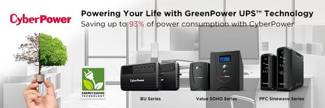 Bộ lưu điện UPS chính hãng – Giải pháp toàn diện cho doanh nghiệp - Ảnh 3.
