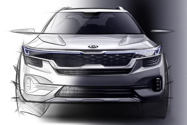 Kia - Mãnh hổ thiết kế trong nền công nghiệp ô tô toàn cầu - Ảnh 1.