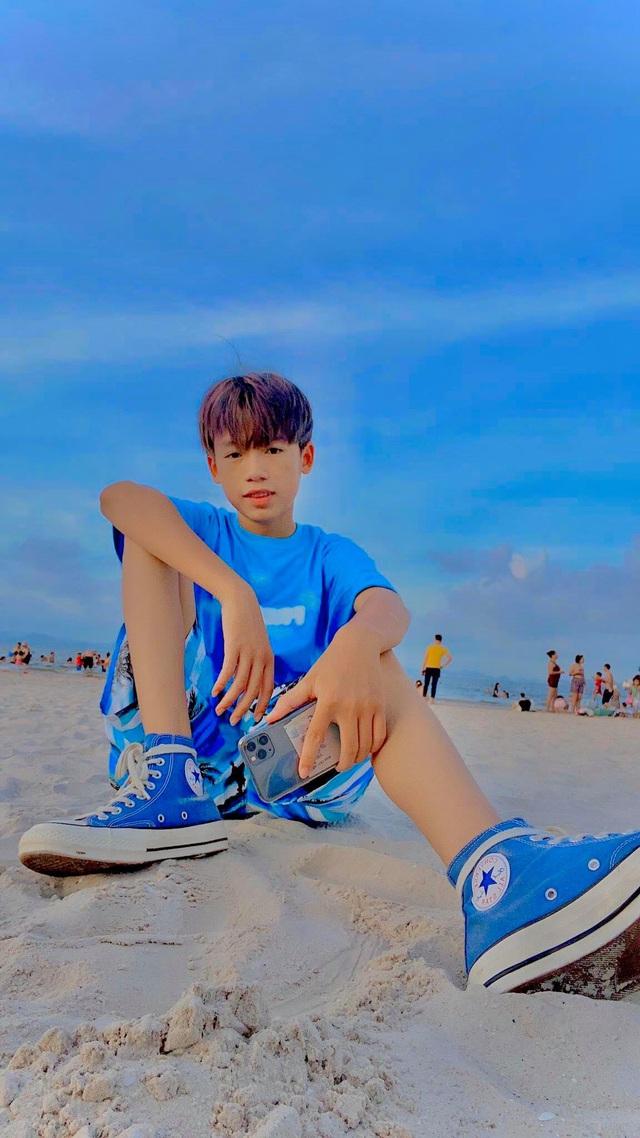 Lò Qúy Thuận: Chàng trai sở hữu kênh Youtube gần 2 triệu subs, thu nhập khủng - Ảnh 4.