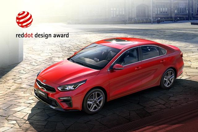Kia - Mãnh hổ thiết kế trong nền công nghiệp ô tô toàn cầu - Ảnh 3.