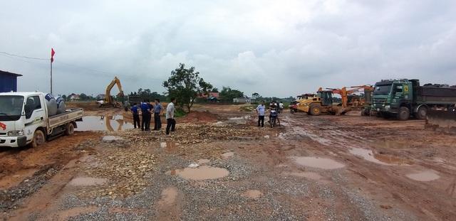 Phổ Yên, Thái Nguyên: Chính quyền địa phương sát cánh cùng các doanh nghiệp BĐS - Ảnh 1.