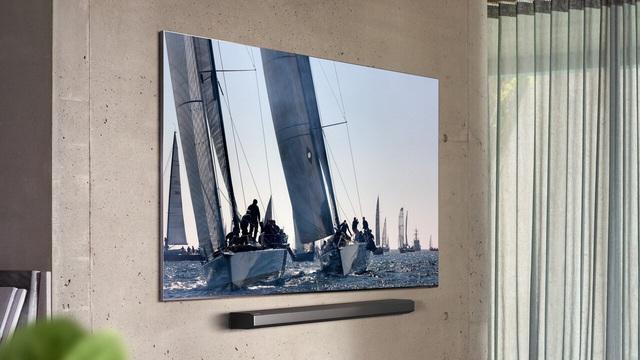 4 điều ấn tượng của rạp phim vô cực tại gia chuẩn mác Samsung QLED 8K 2020 - Ảnh 2.