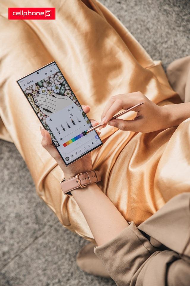 Lên đời Galaxy Note 20 Ultra chỉ từ 8 triệu, món hời chớ bỏ qua - Ảnh 5.