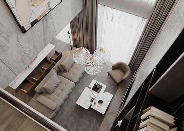 3 lý do khách hàng nên sở hữu ngay căn hộ Duplex Roman Plaza - Ảnh 1.
