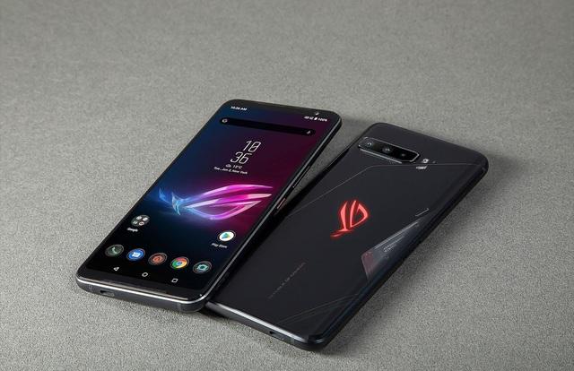 Asus ROG Phone 3 giá rẻ đã có mặt tại MobileWorld - Sở hữu ngay! - Ảnh 2.