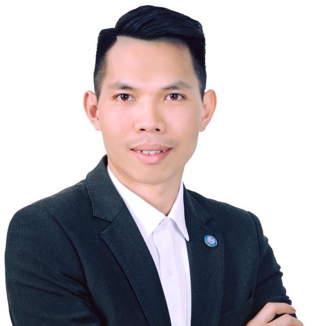 Nguyễn Mạnh Tưởng - CEO bất động sản thành công từ hai bàn tay trắng - Ảnh 1.